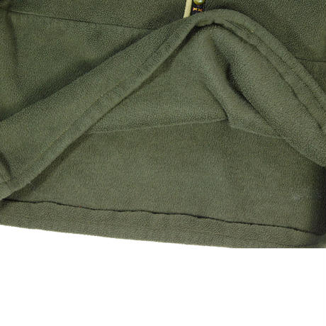 "LADIES USED ""ALF"" POLARTEC FLEECE REMAKE PULLOVER"