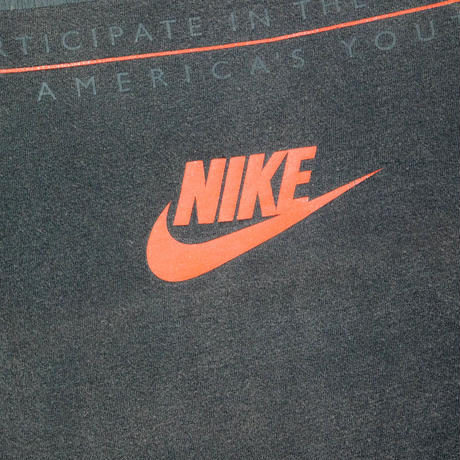 "USED 90'S ""NIKE P.L.A.Y"" T-shirt"