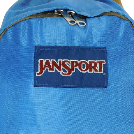 "USED ""70'S JANSPORT"" DAY PACK"