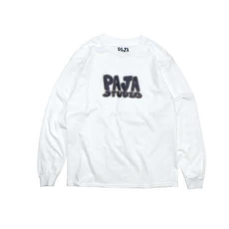 "PAJA STUDIO ""Bien"" L/S T-shirt"