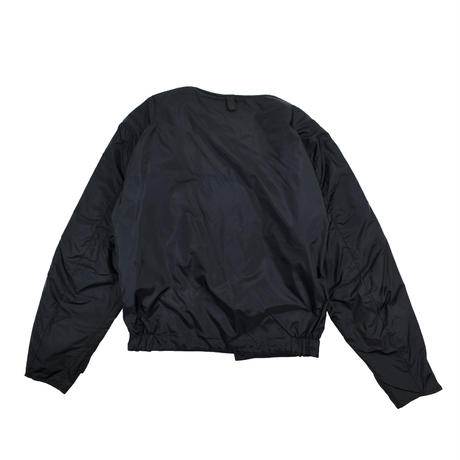 "USED ""OLYMPIA MOTO SPORTS"" LINER JACKET"