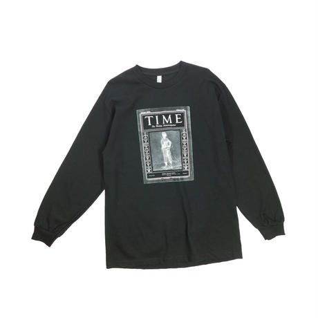 """DUBING!!"" THE CIRCUS L/S TEE"