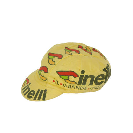 """USED """"CINELLI"""" OLD CYCLE CAP"""