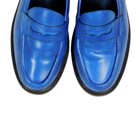 """USED """"COLE HAAN"""" PINCH MAINE CLASSIC LOAFER"""