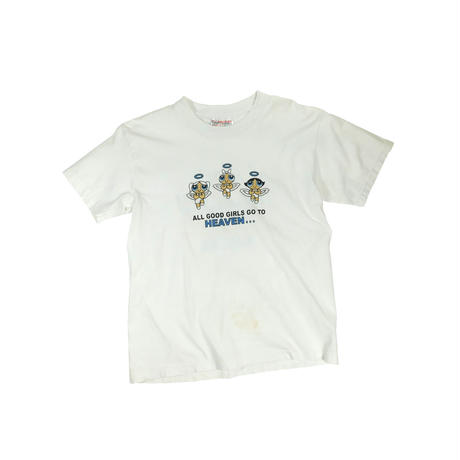 "USED ""CANKUN"" SOUVENIR T-shirt"