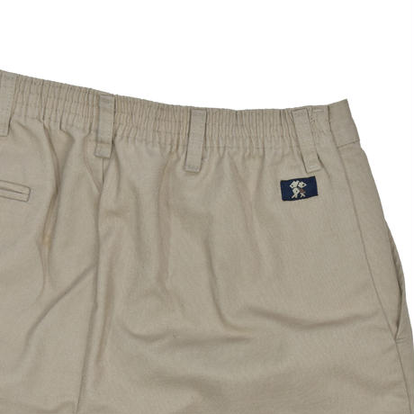 "USED ""CRUE GRITS"" SCHOOL UNIFORM SHORTS"