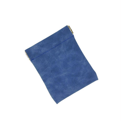 LEATHER COLOR COIN PURSE