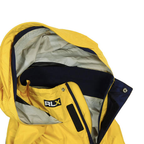 "USED ""RLX POLO SPORT"" NYLON JACKET"