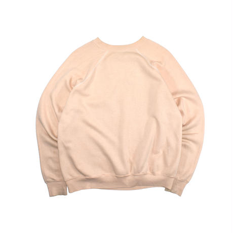USED BLANK RAGLAN SWEAT