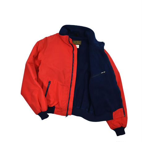 "USED ""80'S EDDIE BAUER"" SHELL JACKET"