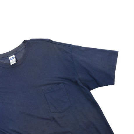 """USED """"OLD NAVY"""" BLANK FADE T-SHIRT"""