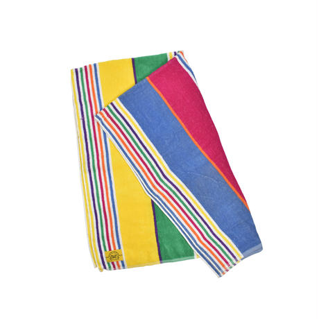 """BANANA CLUB"" BEACH TOWEL"