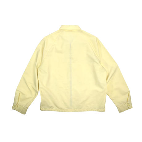 USED 60'S DRIZZLER JACKET