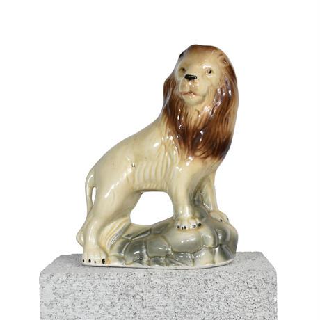 LION POTTERY
