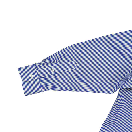 "USED ""LAUREN RALPH LAUREN"" STRIPE SHIRTS"