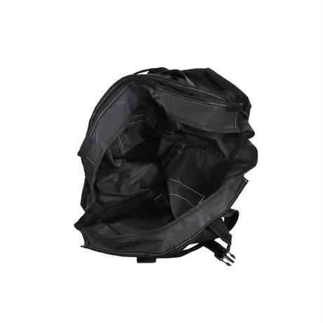 USED NYLON TOTE BAG
