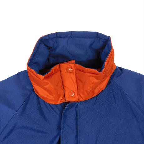 "USED ""SURVIVOR"" REVERSIBLE PADDING JACKET"