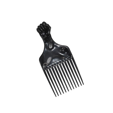 USED AFRO COMB