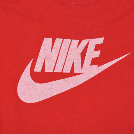 "USED ""70'S NIKE"" T-shirt"