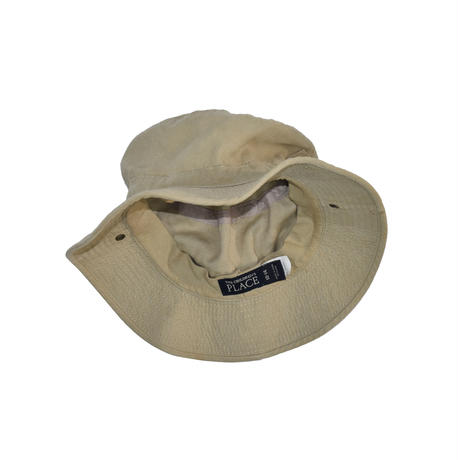 """USED """"THE CHILDREN'S PLACE"""" BUCKET HAT"""