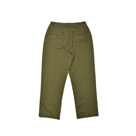 """USED """"BOY SCOUTS OF AMERICA"""" OFFICIAL UNIFORM PANTS"""