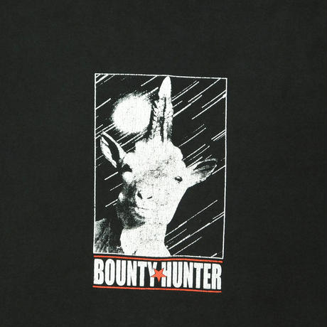 "USED ""BOUNTY HUNTER"" T-shirt"