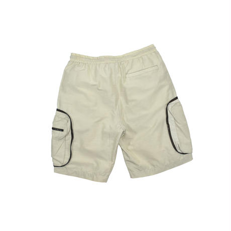 """USED """"TEN&CO"""" PACKABLE SHORTS"""
