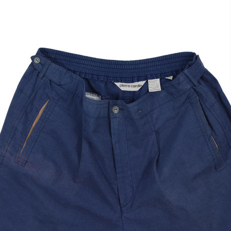 """USED """"PIERRE CARDIN"""" EASY TUCK SHORTS"""