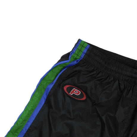 "VINTAGE ""POLO SPORTS PEPSI"" NYLON PANTS"