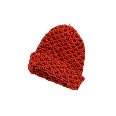 USED UNKNOWN KNIT BEANIE