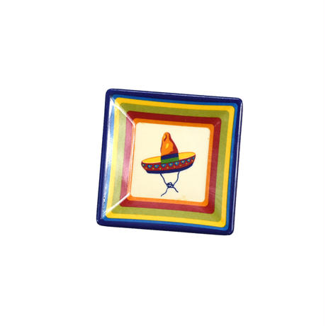 USED MEXICAN SMALL PLATE