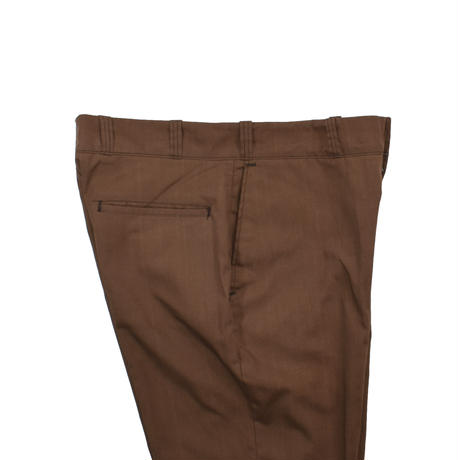"""USED """"70'S SEARS"""" PERMA-PREST TROUSERS"""