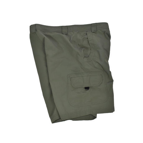 "USED ""NORTH POINT"" NYLON CARGO PANTS"