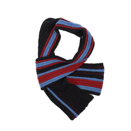 """""""TENTO"""" HAND KNITTED SCARF"""