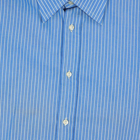 "USED ""VALENTINO"" STRIPE SHIRT"