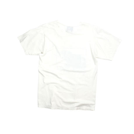 """USED """"90'S FACONNABLE"""" T-SHIRT"""