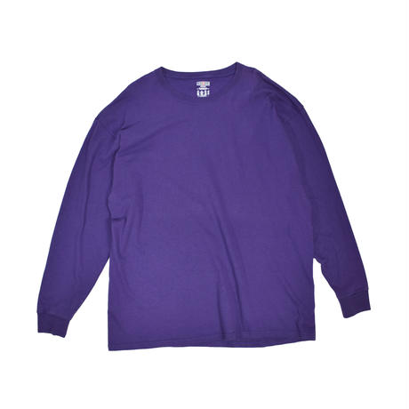 "USED ""JERZEES"" L/S T-shirt"