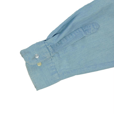 """USED """"80'S RALPH LAUREN CHAPS"""" DUNGAREES SHIRTS"""