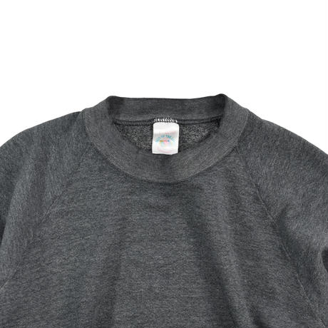 "USED ""FRUIT OF THE LOOM"" MOCK NECK SWEAT"