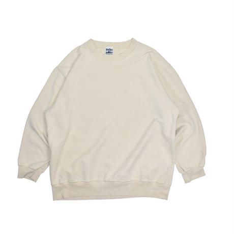 "USED ""NEW YORK BEST BRAND LAUNDRY"" LIGHT Oz  SWEAT"