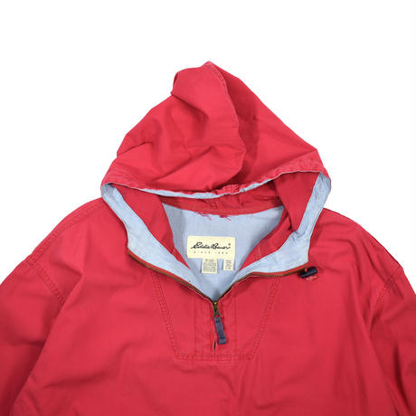 "USED ""EDDIE BAUER"" COTTON ANORAK"