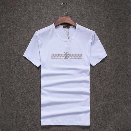 勧め美品☆Louis Vuitton ルイヴィトン☆高品質半袖Tシャツ トップス  半袖  男女兼用