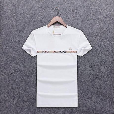 人気新品バーバリー Burberry メンズ用Tシャツ 半袖 男性用トップス