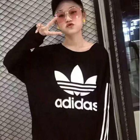 人気新品 ナイキスウェット パーカー/トレーナー 長袖 Tシャツ 男女兼用