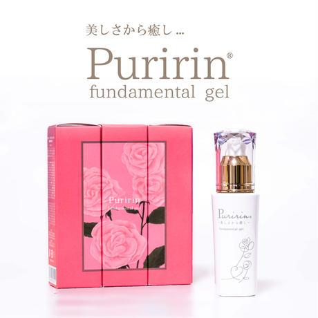Puririn fundamental gel 50ml プリリンファンダメンタルゲル