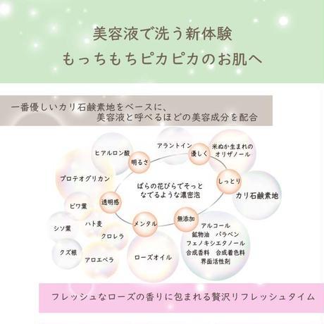 【定期購入10%OFF】Risetto enrich liquid soap 100ml