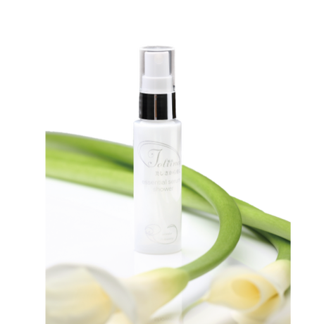 Toliina essential serum shower