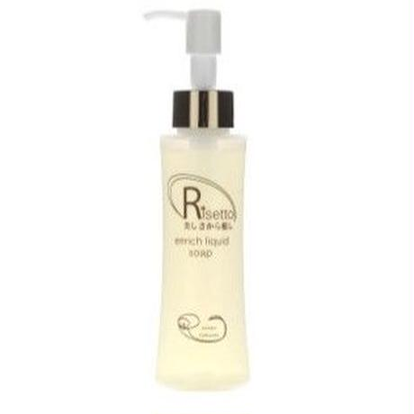 【定期購入5%OFF】Risetto enrich liquid soap