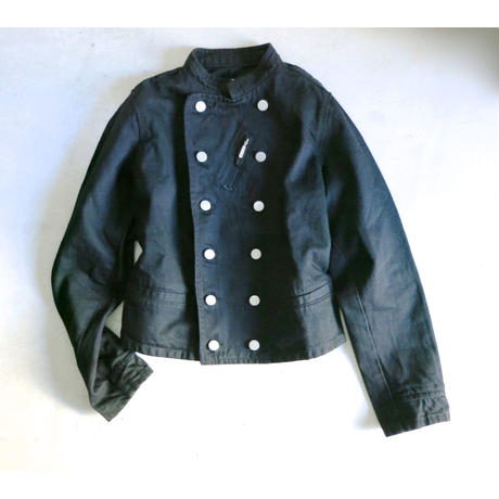 N-601  DENIM RIDERS JACKET