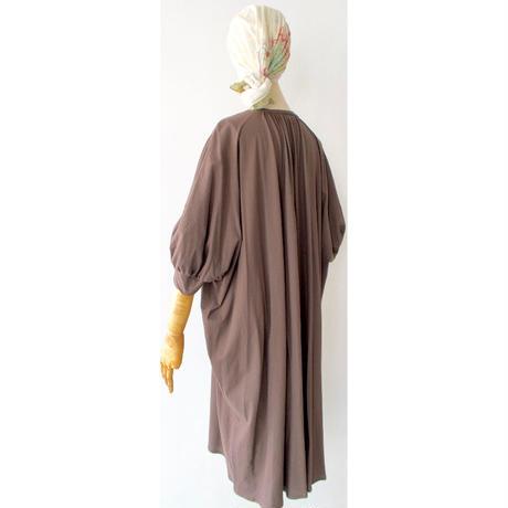 CHSS21-4315  DRAPE-T DRESS